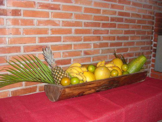 Fruteira rustica | fruteira rustica