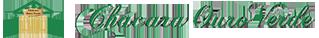 Chácara Ouro Verde - logo